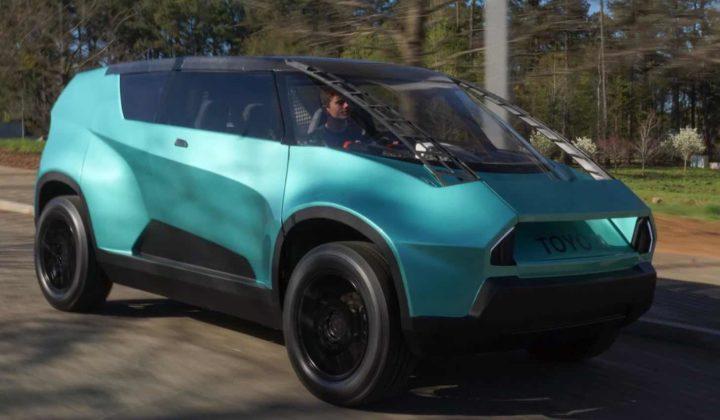 A Toyota vai lançar um carro elétrico em 2021 no qual a bateria será carregada em 10 minutos