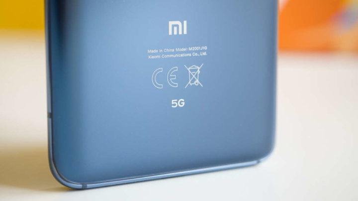 Xiaomi smartphones dobráveis Samsung Huawei