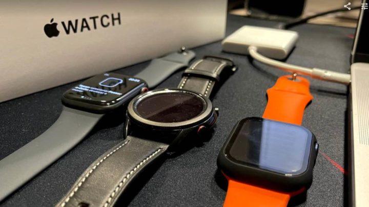 NOS: Já pode ter um telemóvel no pulso com um Apple Watch
