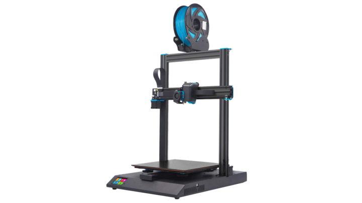 Dê vida aos seus projetos criativos com uma impressora 3D