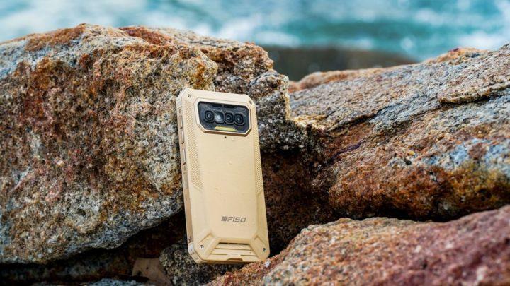 Rugged Phone F150 B2021 chega ao mercado por menos de 100 €