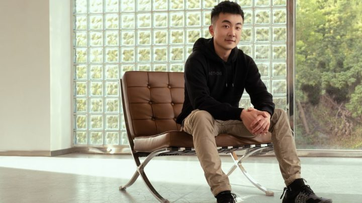 Nothing - Depois da OnePlus, Carl Pei lança uma nova marca