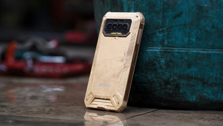 Startup F150 estreia-se no mercado dos rugged phones com o B2021