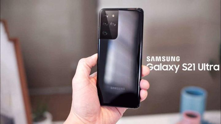 Samsung terá o primeiro smartphone com taxa de atualização de 120Hz na resolução QHD