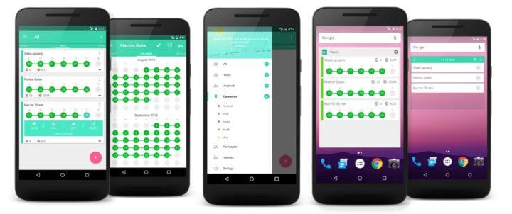 HabitHub - Habit tracker & Goal tracker motivation