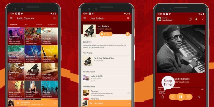 5 novas apps para instalar no seu smartphone Android