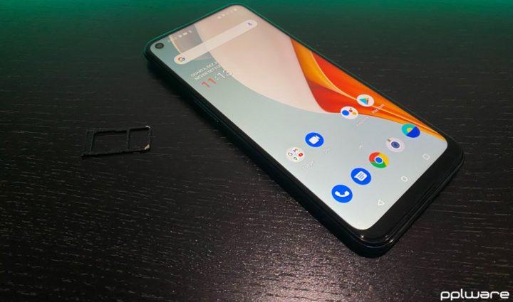 Análise OnePlus N100: Um bom smartphone abaixo dos 200€