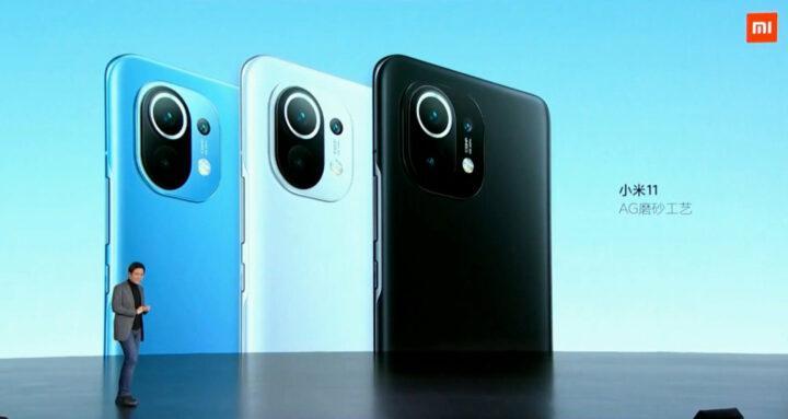 Incrível: Xiaomi vende 350 mil unidades do Mi 11 em 5 minutos