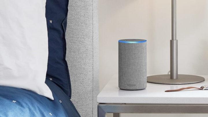 Alexa da Amazon