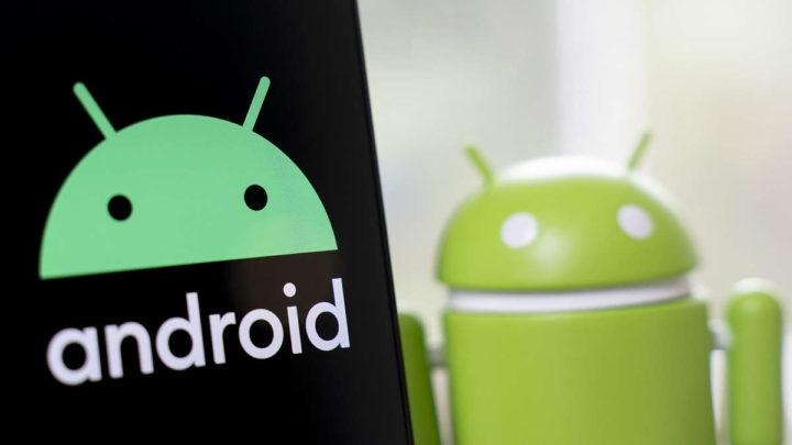 Android 12 hibernar apps smartphone Google