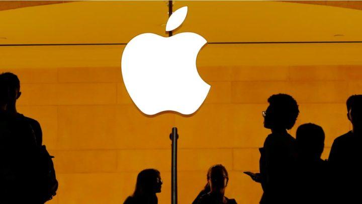 Imagem Apple receitas