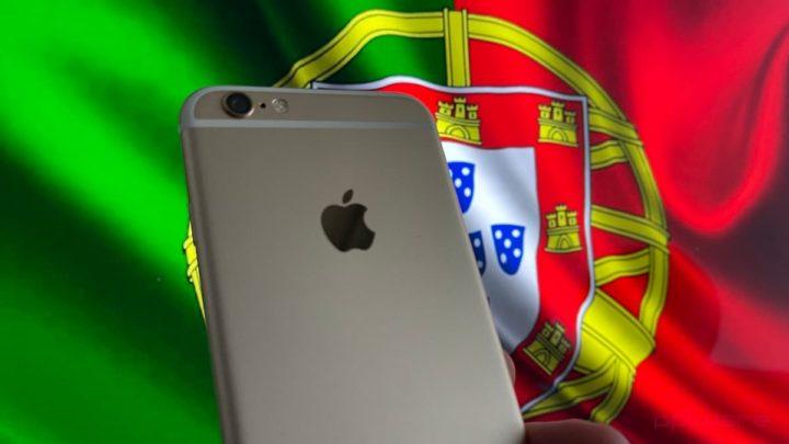 Imagem Apple Portugal