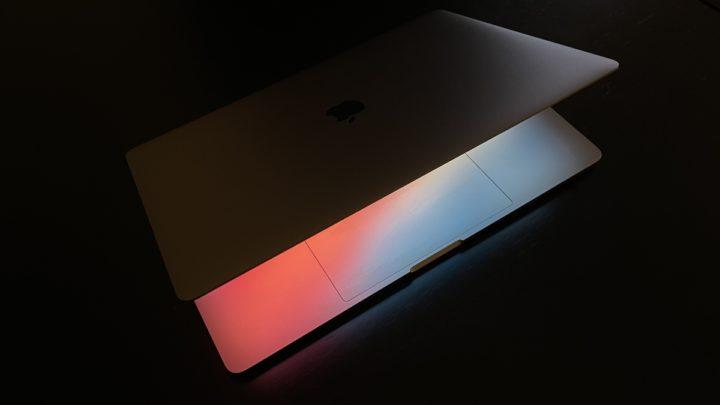 Imagem Apple Macbook M1