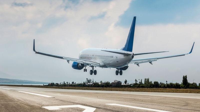 Avião MIT