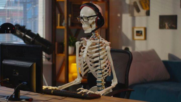Microsoft patenteia um chatbot para falar com os mortos