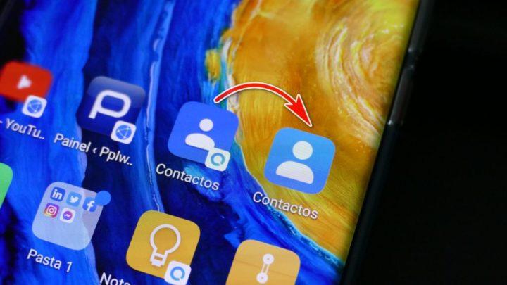 Dica: Tenha os contactos Google no seu smartphone Huawei com AppGallery