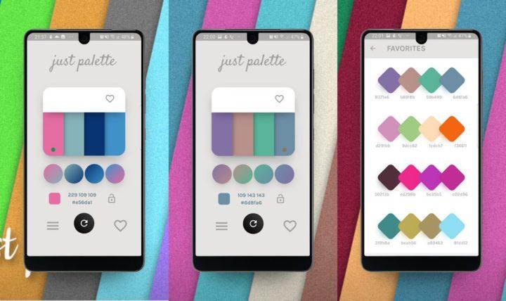 5 apps Android que vão fazer com que a criatividade melhore a sua presença na Internet
