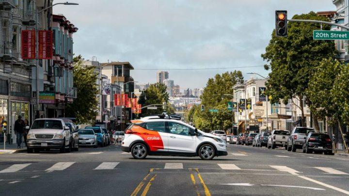 Microsoft junta-se à Cruise e à GM no segmento dos carros autónomos