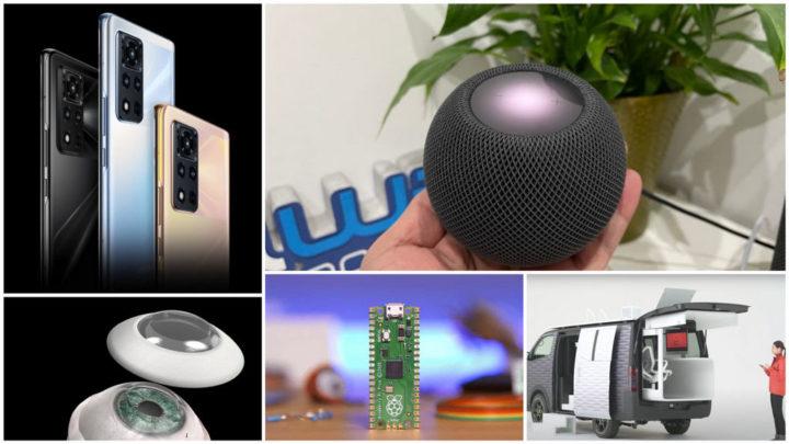 E os destaques tecnológicos da semana que passou foram... - Apple, SpaceX, Android, Raspberry Pi