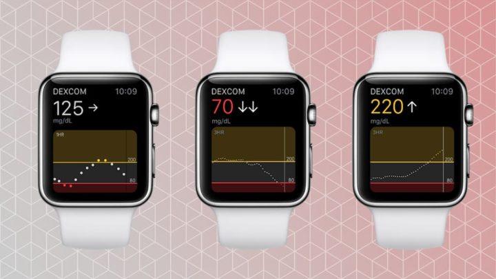 Relógios para diabéticos: Samsung Galaxy Watch 4 e Apple Watch 7