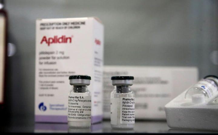 COVID-19: medicamento espanhol reduz a 100% carga viral