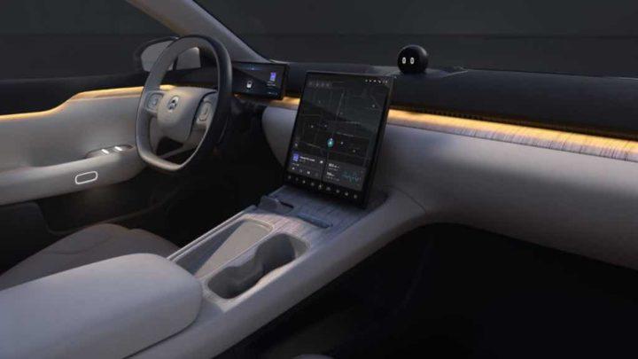 """Nio ET7: Ha llegado otro """"Tesla Keeler""""!  Puedes hacerlo"""