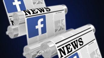 Notícias Facebook