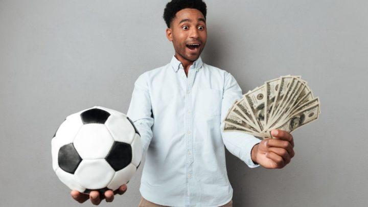 As 5 melhores Stocks de Futebol para comprar em 2021 - imagem freepik