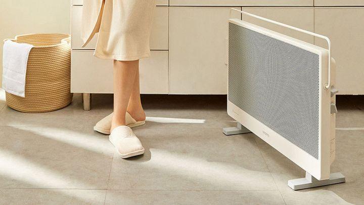 Eletrodomésticos Smart e tecnologicamente evoluídos para acompanhar o seu Inverno - Smartmi Graphene
