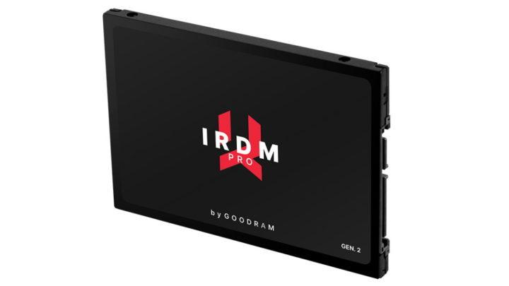 Se precisa de uma Drive SSD, a IRDM oferece soluções em várias gamas