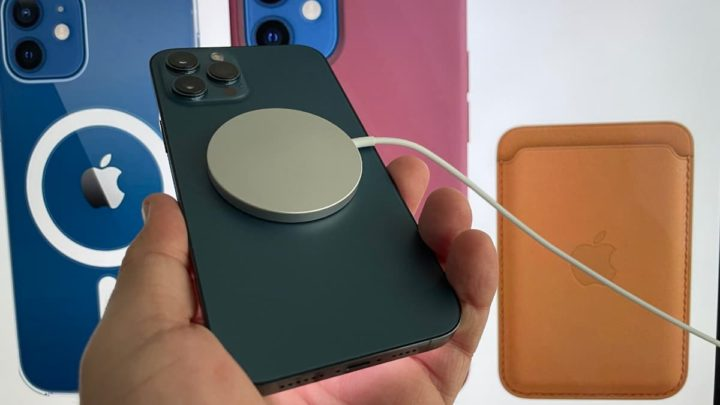 MagSafe – Evolução da Apple no carregamento sem fios