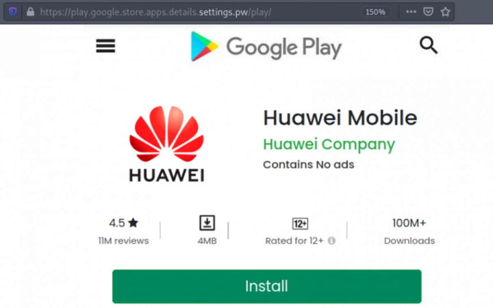 malware WhatsApp Android app mensagem