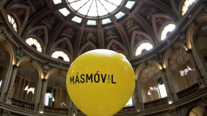 MásMóvil: Chegou a concorrente da MEO, Vodafone e NOS