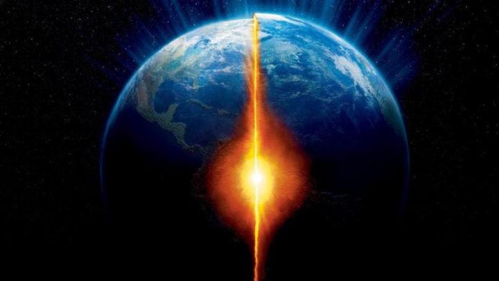 Temperaturas do núcleo da Terra