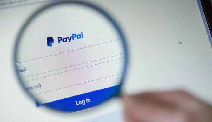 Atenção ao PayPal! Há fraudes a acontecer na plataforma de pagamentos