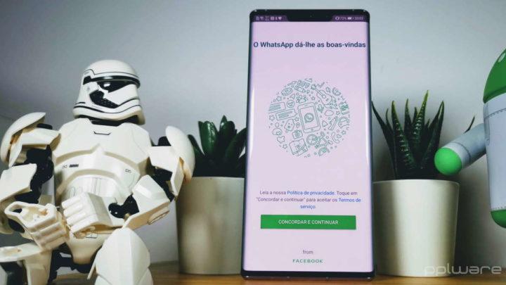 WhatsApp segurança privacidade Telegram Signal