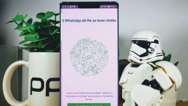 WhatsApp novidade mensagens desaparecem utilizadores