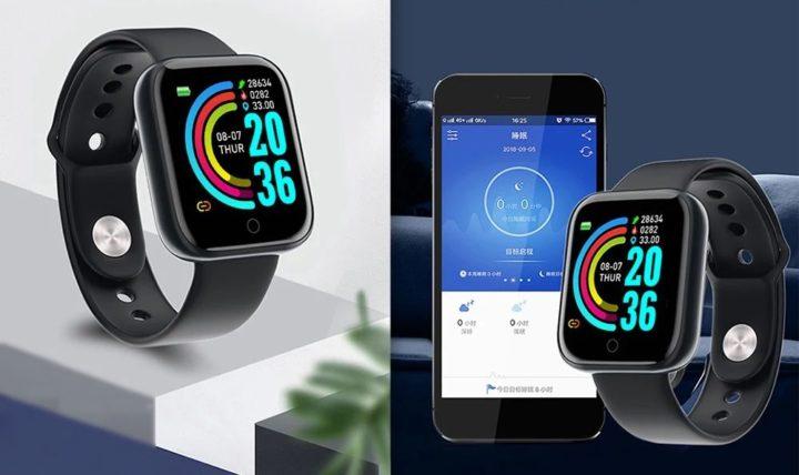 Procura um smartwatch? Temos sugestões para si - Y68