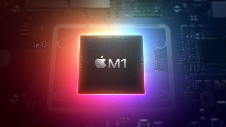 Apple M1 SoC segurança falha