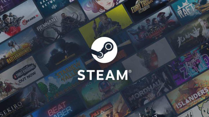 Recorde! Steam ultrapassa marca de 25 milhões de utilizadores simultâneos
