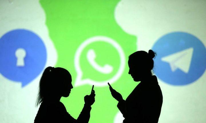 Ultimato do WhatsApp? Mude para o Telegram ou Signal