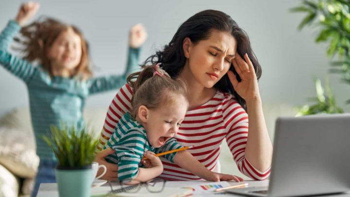 Vai ficar em casa com o seu filho? É esta a declaração para pedir apoio financeiro