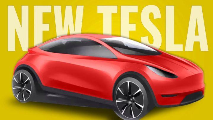 """Um Tesla por cerca de 20 mil euros? """"Low cost"""" poderá chegar em 2022"""
