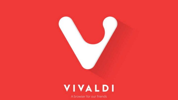 Vivaldi separadores browser novidade barra