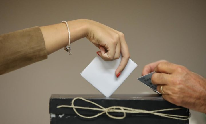 Eleições Presidenciais 2021: Envie uma SMS para sabe onde irá votar