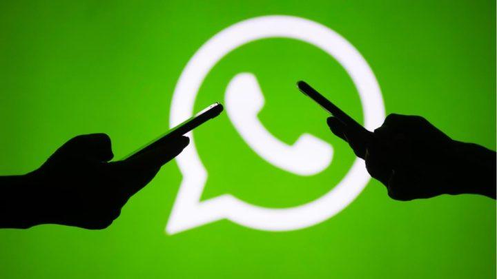 Imagem WhatsApp mensagens de ano novo