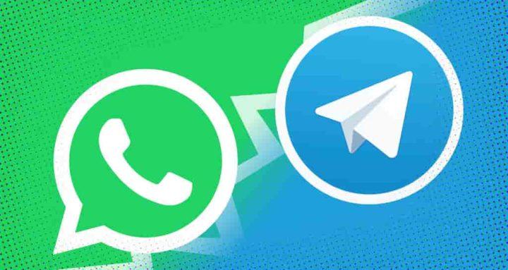 Loucura! Telegram ultrapassou dos 500 milhões de utilizadores ativos