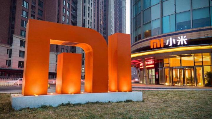 Xiaomi EUA empresa chineses banidas