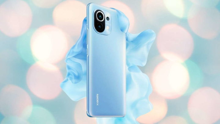 Xiaomi Mi 11 iPhone 12 preço Apple