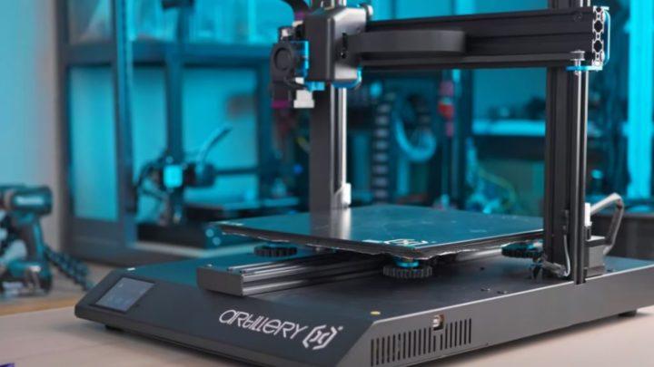 Impressoras 3D - Aproveite o confinamento para transformar as suas ideias em objetos